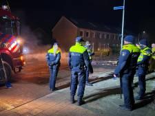 Politieman lost schot in Wapenveld en doet nu aangifte van mishandeling