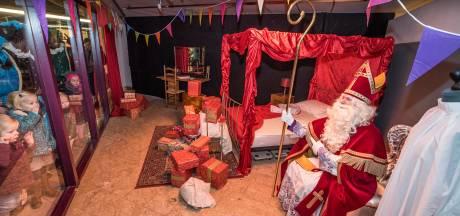 Zo viert Oldenzaal dit jaar Sinterklaas