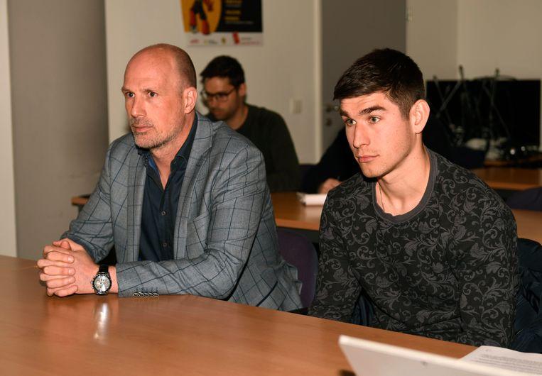 Clement steunde zijn speler Malinovskyi op de Geschillencommissie.