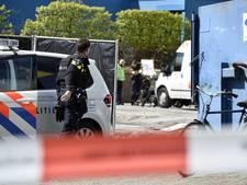 Verdachte liquidatie Zoetermeer blijft langer vast