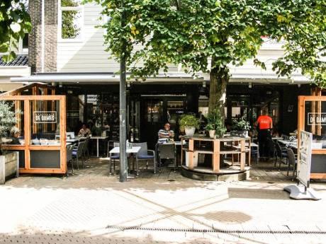 Brasserie De Dames staat te koop