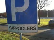 Boxmeer krijgt carpoolplaats bij A73
