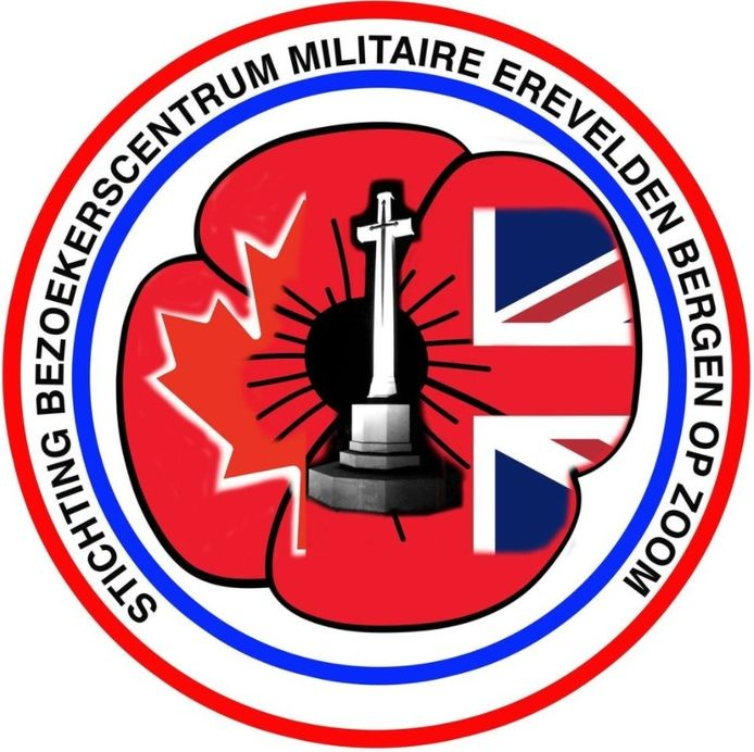Logo Stichting Bezoekerscentrum