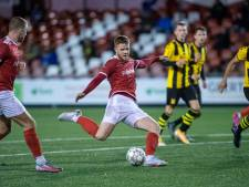 DOVO sneuvelt in KNVB-beker tegen DVS'33 en loopt thuisduel met Willem II mis