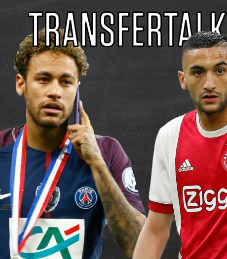 PSV verhuurt aanwinst Unnerstall aan VVV, Babel niet naar Feyenoord