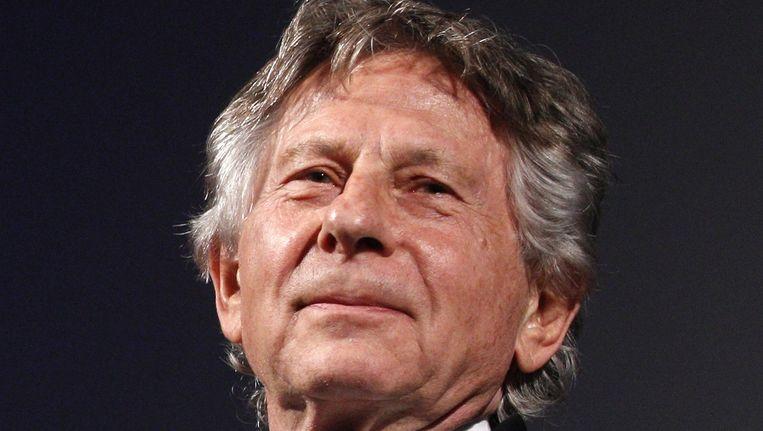 De Pools-Franse regisseur Roman Polanski. Beeld reuters