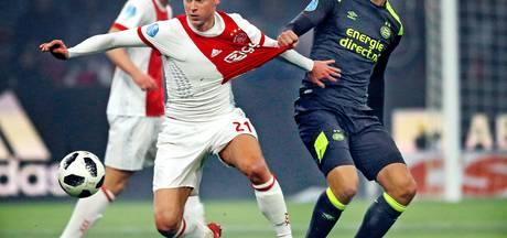 Ook RKC is spekkoper bij toekomstige transfer Frenkie de Jong