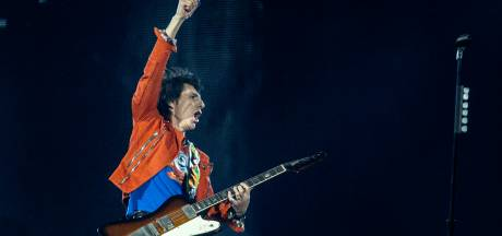 Rolling Stones-gitarist prijst onbekend Rotterdams bandje: 'Goed gedaan'