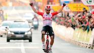 Ontsnappingskoning slaat weer toe: De Gendt wint openingsrit Ronde van Catalonië na fenomenale solo