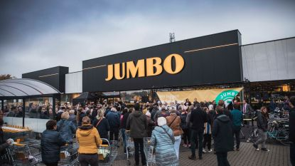"""""""Komst Jumbo zorgt voor prijzenoorlog supermarkten"""""""