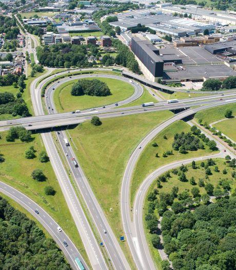Bergen op Zoom tegen 'gifvrachtwagens' op de A4: 'Grootste zorg is de veiligheid'