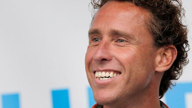 Michael Boogerd wordt ploegleider van Roompot Orange Cycling.