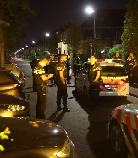 Drie jongens aangehouden na schietpartij bij Minister Talmalaan in Rijswijk