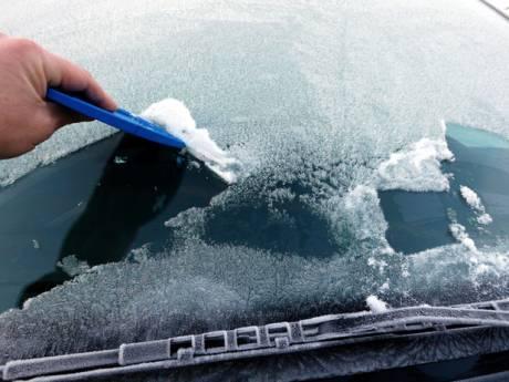 Winters weer in aantocht: overlast op wegen en spoor verwacht