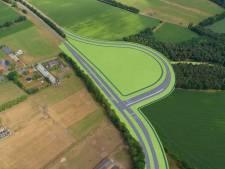 Vijfhonderd zienswijzen op plannen N279 Asten-Veghel
