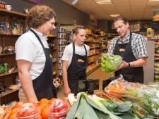 Supermarktje in Waarde wist in vijf jaar omzet te verdubbelen, maar moet toch sluiten. 'Het is dubbel wrang'