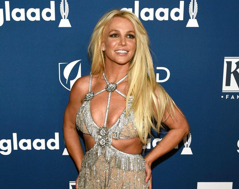 Britney Spears krijgt rolletje in film.