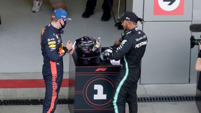 LIVE. Kan Verstappen de hegemonie van Mercedes op het circuit van Sochi verbreken?