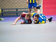 Handballers DFS Arnhem sneuvelen in bekerduel