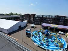 Kaatsheuvel viert weer vier dagen feest op Pleinfestival
