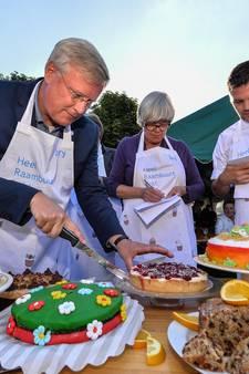 Heel Raambuurt Bakt: hoe proef je 48 taarten?