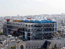 Le Centre Pompidou à Paris fermera de 2023 à 2027 pour de grands travaux de restauration