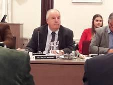 UPDATE Raad Oisterwijk: 'Mathijssen niet integer', geen nieuw onderzoek naar Simons