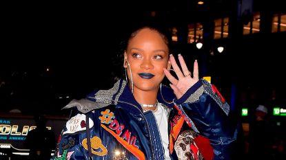 Is Rihanna verloofd?