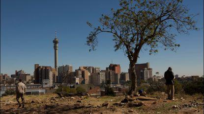Minstens 4 doden bij xenofoob geweld in Zuid-Afrikaanse sloppenwijk