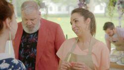 """Deborah staat straks in de finale van 'Bake Off Vlaanderen': """"Kon ik ook maar zo rustig blijven als Julie"""""""