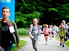 Unicef-Loop heeft na 35 jaar de laatste stap gezet in Land van Cuijk