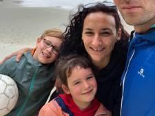 """""""Le plus bel endroit et le plus sûr pour être confinés"""", une famille flamande vit depuis trois ans sur l'île de la """"quarantaine"""""""