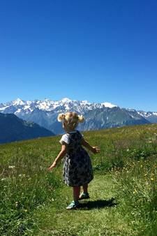 Eerder Zwitserse pas voor 'derde generatie'