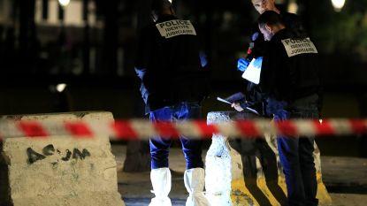 Zeven gewonden na mesaanval aan Parijse bioscoop