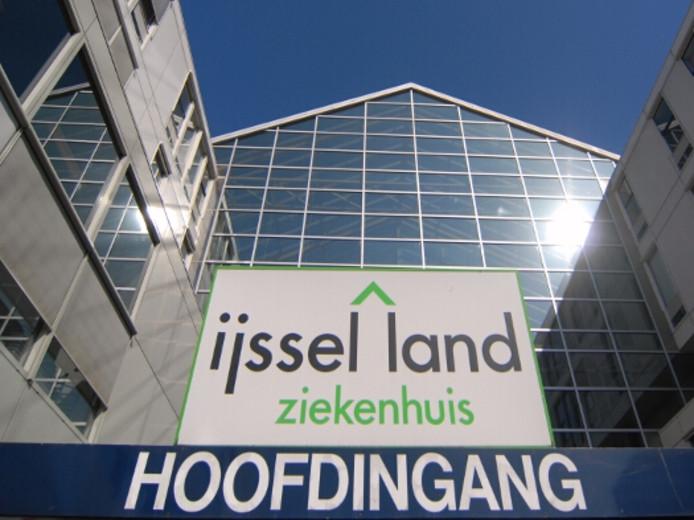 Het IJsselland Ziekenhuis