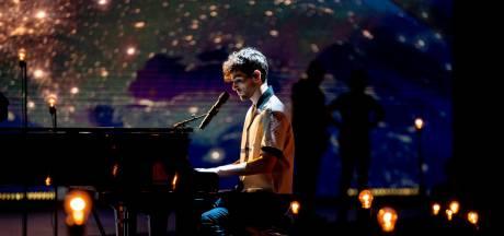Emotionele Duncan blikt terug op eerste post-corona concert