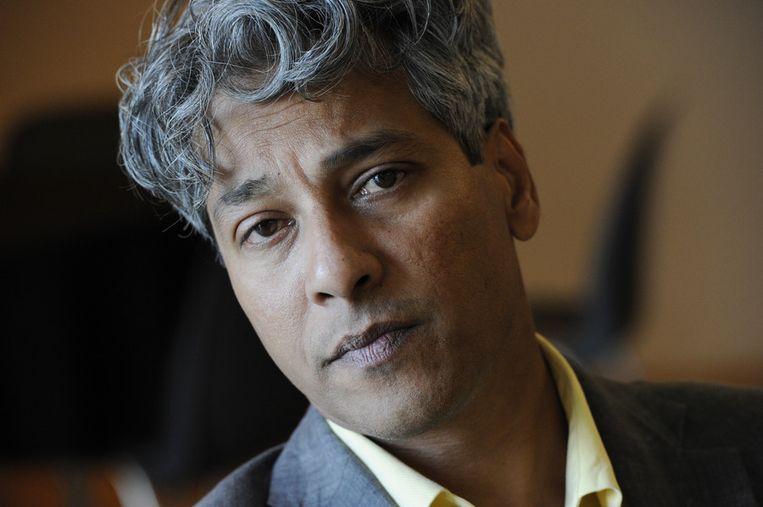 Anil Ramdas Beeld anp