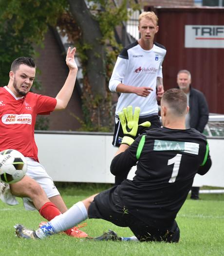 Na winst in twee Dordtse derby's wil Wieldrecht nu ook het eigen toernooi winnen