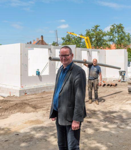 Corporatie 'Thuis zet in Aalst-Waalre eerste stapjes in circulair bouwen