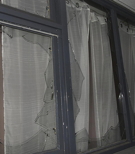 Drie tips over ontplofte handgranaat flat Diemen