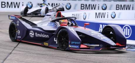 Alle ballen op Eindhovense Formule E-race: gemeente en ondernemers tekenen verklaring