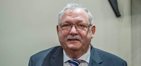 Val in huis wordt Bergs oud-raadslid Wim Musters fataal
