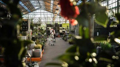 """Tuincentra willen mogelijkheid om te openen tijdens coronacrisis: """"Discriminatie"""""""