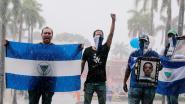 EU dreigt met sancties tegen Nicaragua