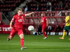 Luxe bij FC Twente: alle spelers fit voor duel tegen FC Groningen