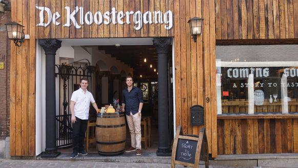 Winnaar Klantvriendelijkste Belgische drankgelegenheden/wijnbars/cocktailbars.