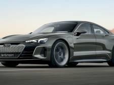 Nederlandse topman zet Audi onder stroom: tien puur elektrische auto's binnen vijf jaar