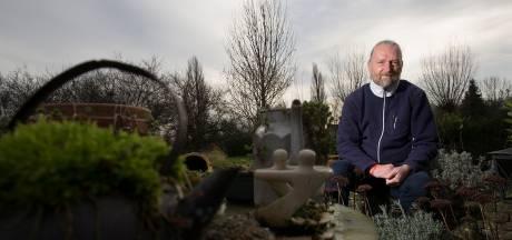 Arno Sent, PvdA-man en ereburger van Spijk, overleden