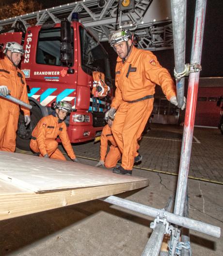 Team 'specialisme technische hulpverlening' staat altijd paraat