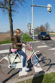 Op de Oostsingel overleed Lars: 'Dit is een waardeloos kruispunt'